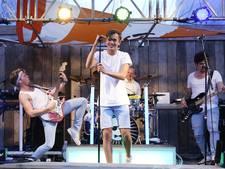 Baby Blue komt met eigen festival in Schijndel: 'We maken feest in alle vormen'