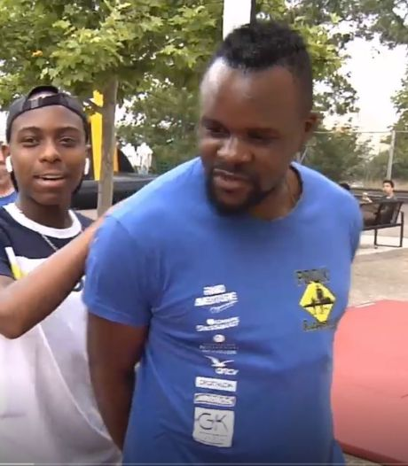 Hoe de Franse politie optreedt in probleemwijken: 'Aardige agenten'