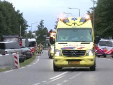 Busje rijdt in op Pinkpopgangers: dode en drie zwaargewonden
