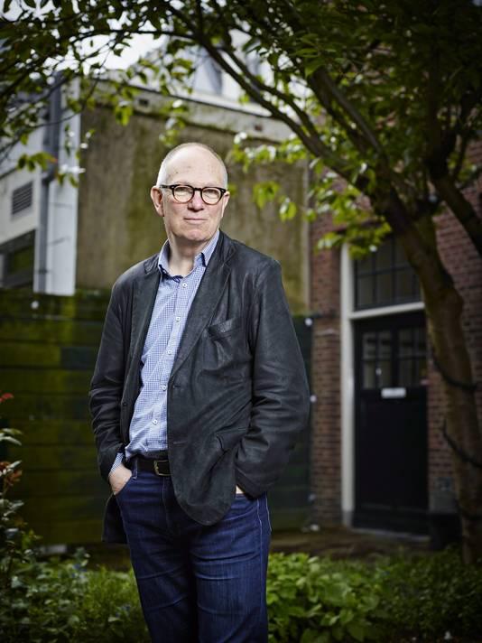 Auteur Ian Buruma