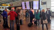 Motorpech: 180 reizigers overnachten in Zaventem in plaats van in Tunesië
