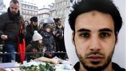 Twee dertigers en zeventiger in verdenking gesteld voor aanslag op kerstmarkt in Straatsburg