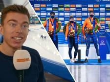 Nederland domineert op eerste internationale schaatstoernooi