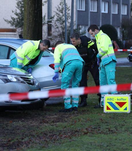 Doodgeschoten Ossenaar (43) was geen bekende van de politie