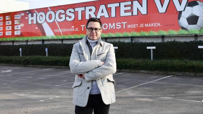 Voorlopig geen aanwijzingen van Britse variant van coronavirus in Hoogstraten, voetbalclub HVV zet jeugdtrainingen wel stil tot 31 januari