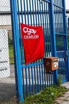 """Grève à la prison de Jamioulx: """"Je ne sais pas ce qu'est un pantalon de service"""""""