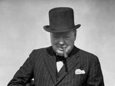 'Haal Winston Churchill uit straatbeeld van Staphorst'