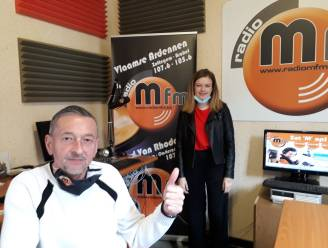 Nieuwe programma's radio bij M fm