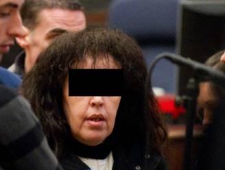8 jaar cel voor Malika El Aroud