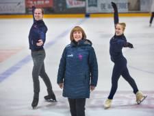 Oud-schaatskampioen Joan Haanappel: 'Alleen hier is kunstrijden géén grote sport'