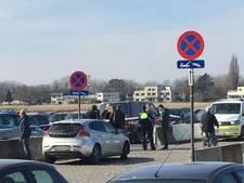 Verdachte met auto vol wapens aangehouden in Antwerpen