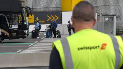 Zoektocht naar opvolger voor Swissport: Brussels Airport polst bij tiental afhandelingsbedrijven