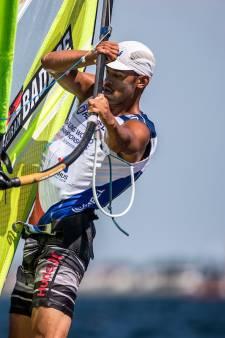Windsurfer Badloe pakt zilver op WK, wereldtitel voor Van Rijsselberghe