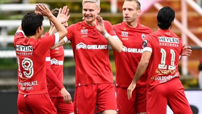"Simen Juklerød (Antwerp) scoort nu ook in derby: ""En nu Tottenham uittikken"""