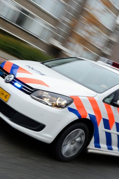 Politie in Almelo, Hengelo en Enschede sneller dan landelijk gemiddelde