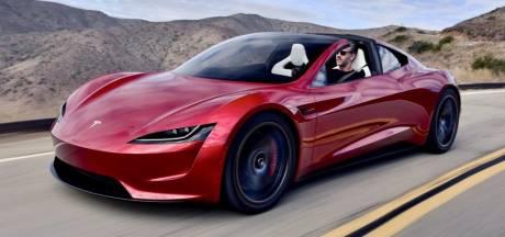Tesla-fabriek toch niet naar Nederland: Duitsland eerste keus
