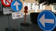 Fietspad in Heilig Grafstraat wordt aangepakt