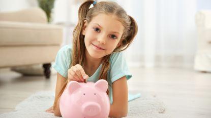 Geld opzij zetten voor je (klein)kind? Dit zijn je beste opties