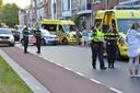 Ongeval Academiesingel Breda.