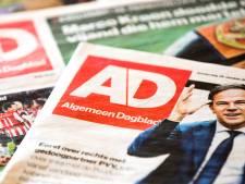 Computerstoring: digitale krant wel beschikbaar