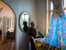 Addy van den Krommenacker: Niet naar Milaan,  maar wel naar Villa Maasdonk in Nuland