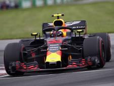 'Red Bull kiest voor Honda-motoren in 2019'