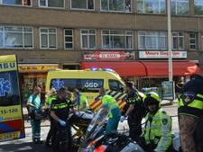 Man overlijdt na steekpartij bij Hobbemaplein