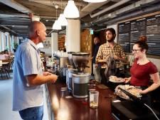 Heilige Boontjes uitgeroepen tot beste koffiebar van het land