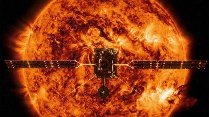 Europa en VS lanceren satelliet met hitteschild richting zon om aarde beter te leren kennen