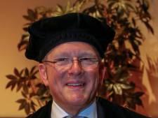 TU/e-professor Ton Backx uit Veldhoven onderscheiden