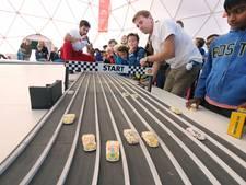 Shell komt opnieuw met techniekfestival