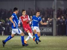 GVVV stuit op Kozakken Boys in KNVB-beker