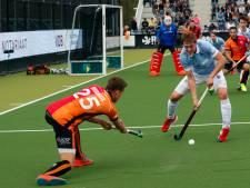 Hockeysters Oranje-Rood openen tegen promovendus, mannen naar HGC