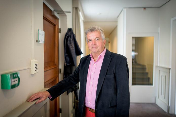Welstee-directeur Bert Kolfoort