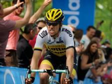 """Van profrenner naar fietsburgemeester: ,,Ambtsketting ligt al om mijn fiets"""""""