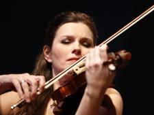 Topvioliste Janine Jansen komt terug in TivoliVredenburg