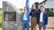Bemanningsleden Amerikaanse bommenwerper 'To Hell of Glory' die 75 jaar geleden crashte, herdacht op verzoek van laatste overlever