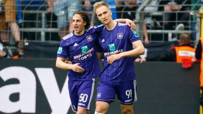 """Onze Chef Voetbal: """"Anderlecht moet niet proberen kampioen te worden. Het moet eerst proberen zichzelf terug te vinden"""""""