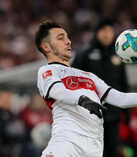 Stuttgart mist Donis tegen Bayern