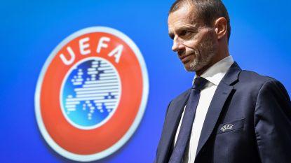 Wordt Champions League afgewerkt met fans? Worden regels Financial Fair Play versoepeld? En wat met Europese kalender? UEFA-baas Ceferin spreekt