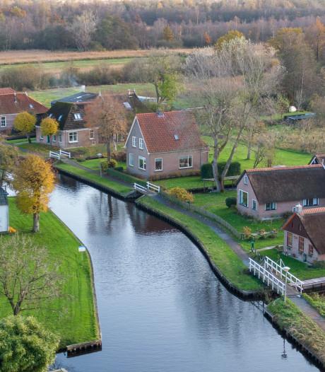 Miljoenen voor fietspaden Steenwijkerland om toerist verder te laten kijken dan alleen Giethoorn: iedere meter kost 147 euro