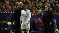 Een gemist jaar voor Eden Hazard: straks meer matchen out bij Real dan in zijn volledige loopbaan samen