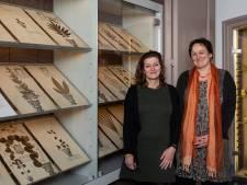 Stadhuismuseum Zierikzee heeft met drie eeuwen oud gedroogde plantenboek een 'kleine Rembrandt' in huis