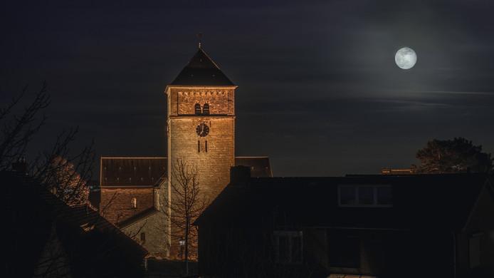 Maiko legde dit prachtige tafereel van in Klimmen, Zuid-Limburg.