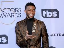 """Chadwick Boseman, acteur principal de """"Black Panther"""", est décédé"""