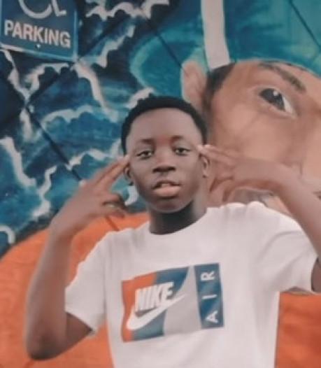 Le rappeur de 16 ans C Glizzy hospitalisé après avoir reçu une balle dans la tête