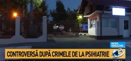 Psychiatrische patiënt zaait dood en verderf in Roemenië