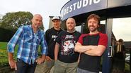 Punkband F.O.D. neemt single op voor goed doel