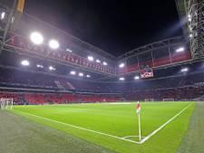 Ajax plukt jonge aanvaller (17) uit Zuid-Afrika weg