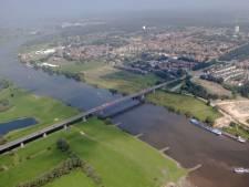 Wel geld voor Rijnbrug Rhenen, niet veel voor tunnel